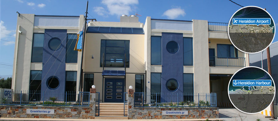 Quienes somos greece for Oficina de turismo de grecia